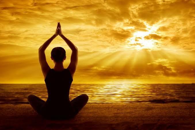Do you do meditation?