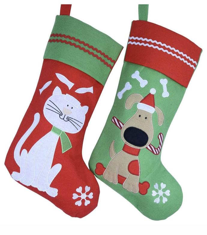 Spoil my pets for the holidays?