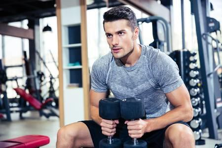 Is dating a guy from the gym a bad idea?
