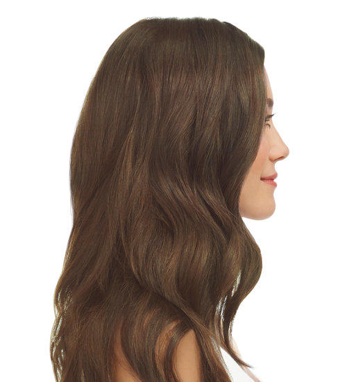 How do you feel about medium brown hair?
