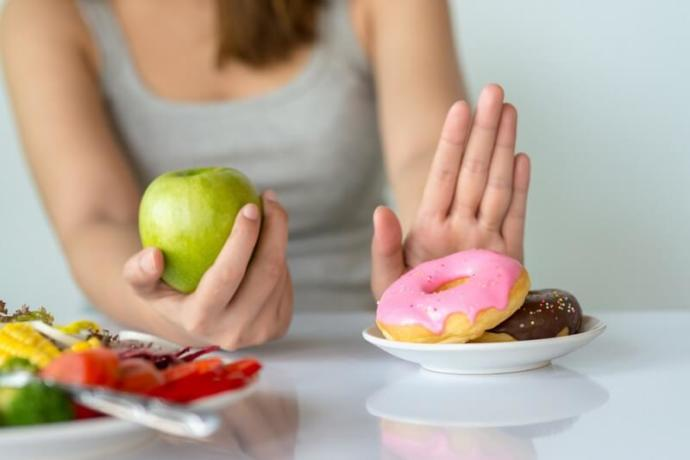 Have you ever been on a diet? If so, how do you feel about diets?