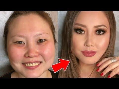 Guys, which thing that girls do to create a false image of their appearance annoys you the most?