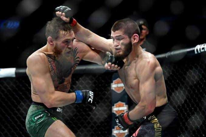 Can UFC fighters fight the same way on the streets as they fight in the cage?