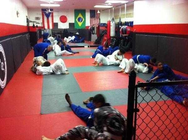 Is it weird to call my MMA gym a Dojo?