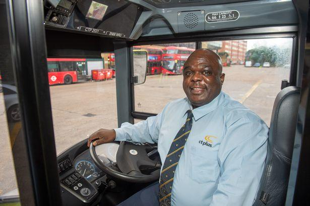 Should I become a bus driver? Why or why not?