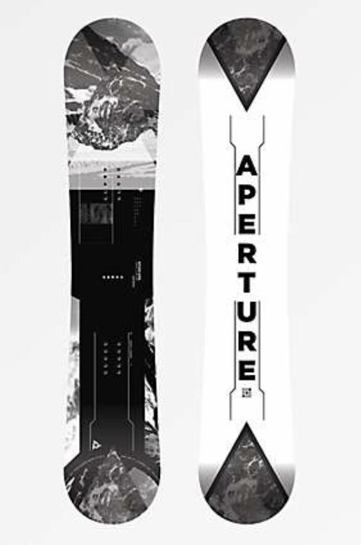 #Poll Which snowboard would you get?