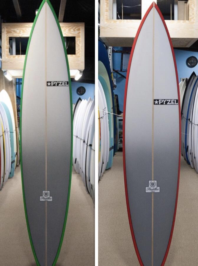 #Poll Which surfboard do you like the best?