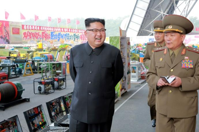 North Korea use malware to attack Indian nuclear power plant. What are your thoughts?