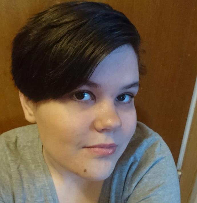 Haircut suggestions, help?