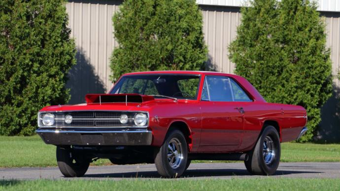 Which of these Dodge Vehicles would you choose?