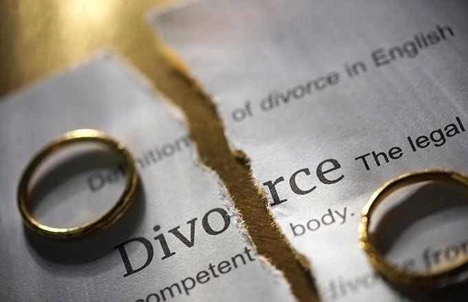How long is long enough to fully move on from a divorce and entering into a new relationship?