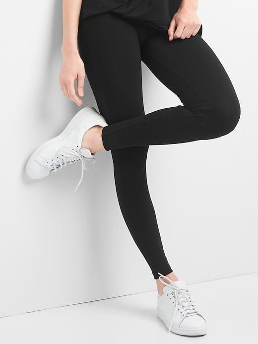 Lets settle it once and for all!  Jeans or leggings?