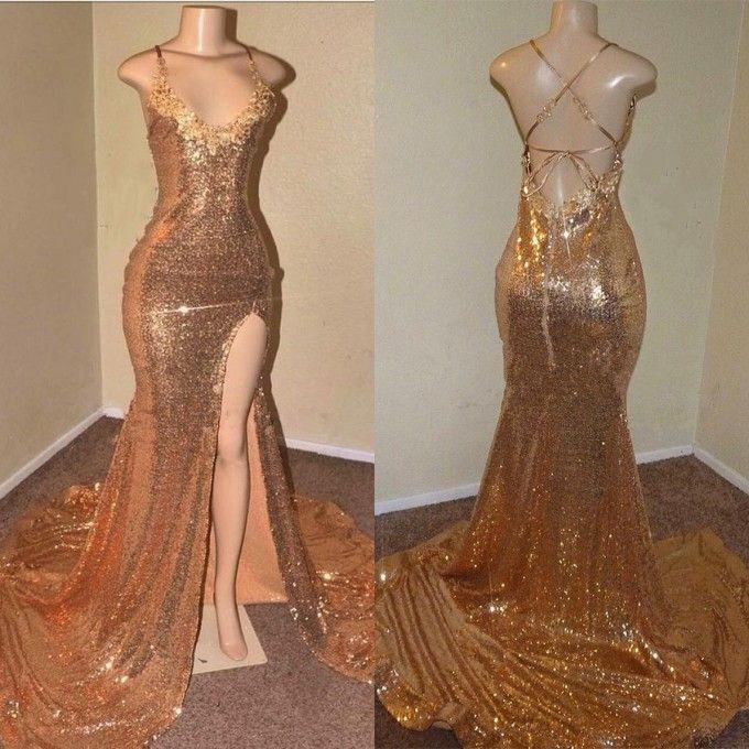 What dress looks best?