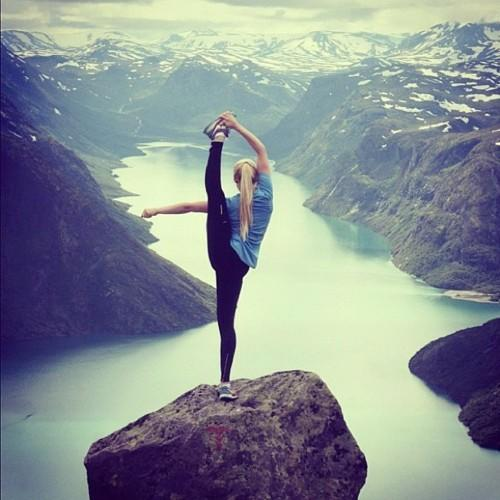 Would exercising in these locations inspire you to workout more?