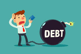 How much debt do you have?