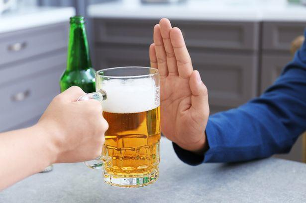 If you dont drink alcohol, do you mind if your partner does?