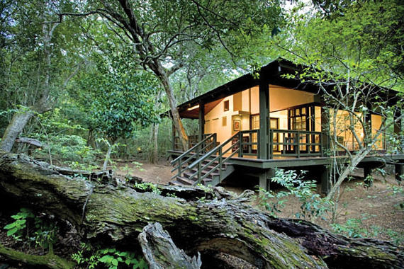 If you could afford a vacation home, which type would you pick?