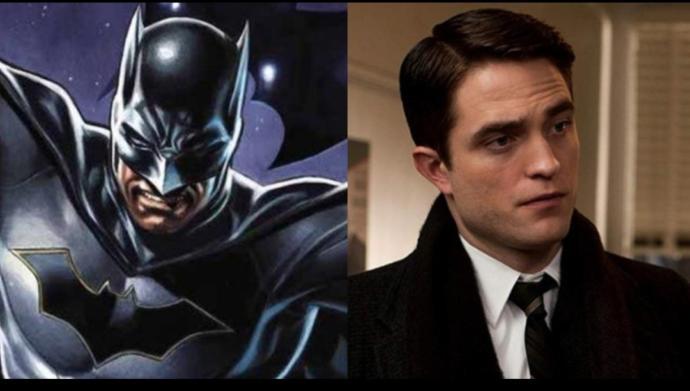 Do you think Robert Pattinson will be a good Batman?