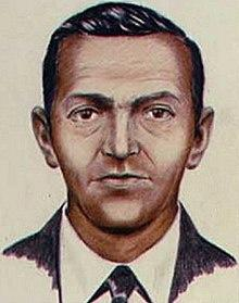 Do you think DB Cooper is still alive?