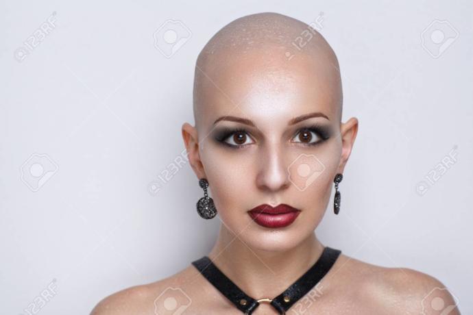 Guys, how shaved do you like vaginas?