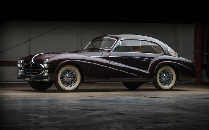 Which of these Vintage/Modern Car Concepts are your favorite?