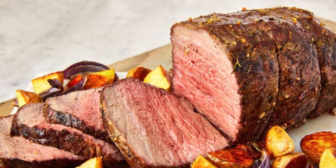 Which animal makes the best meat?