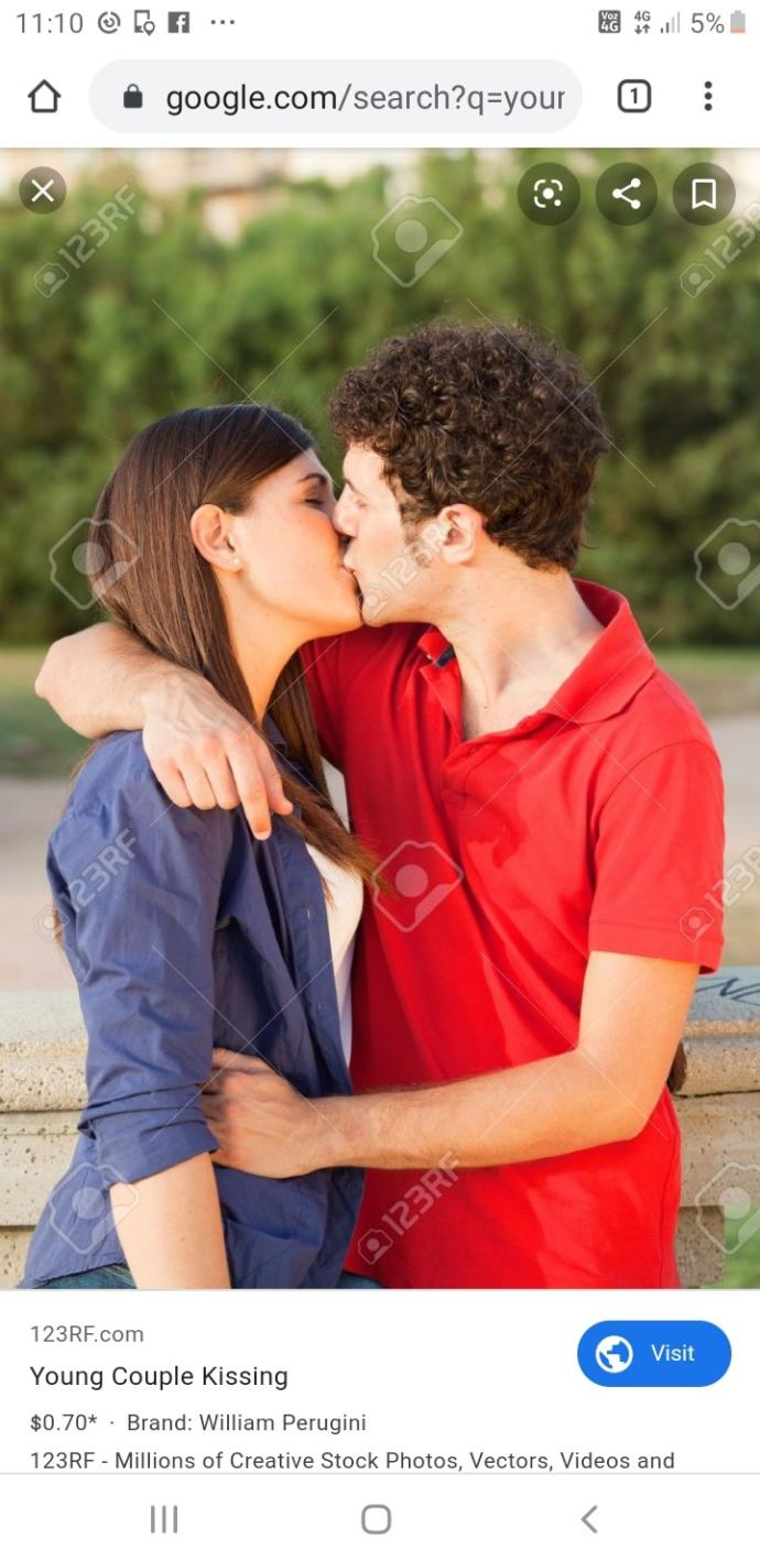 At what age did you have your first kiss and how did IT happen?