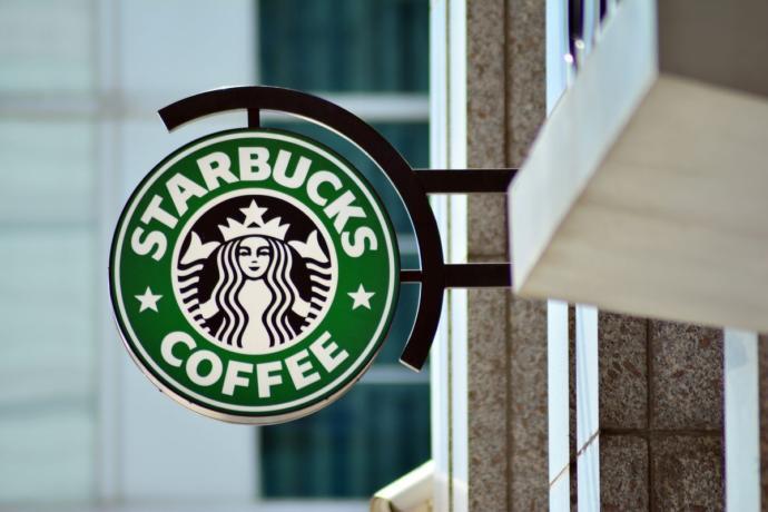 Do you like Starbucks?