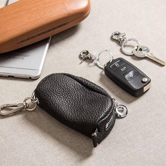 When you go out what are the thing (s) that you never forget to carry other than your phone and wallet?
