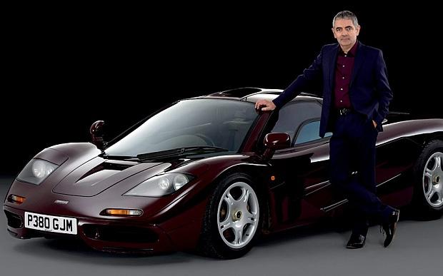Which of these celebrities cars would you choose?