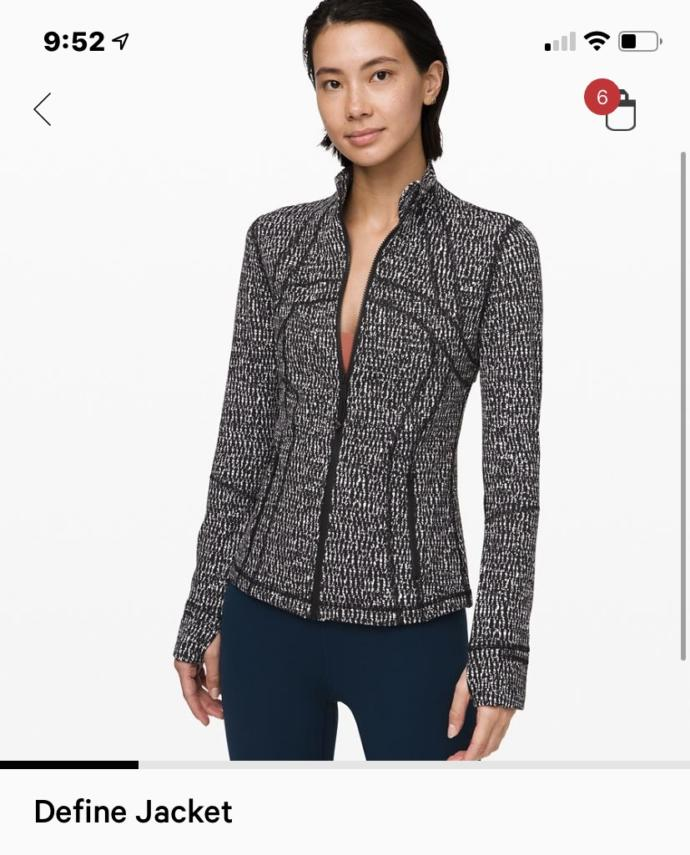 which one of these jackets should I get?