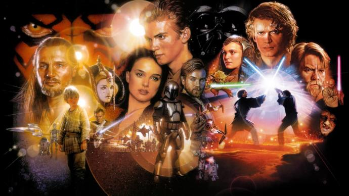 Star Wars: The Prequels or The Sequels?