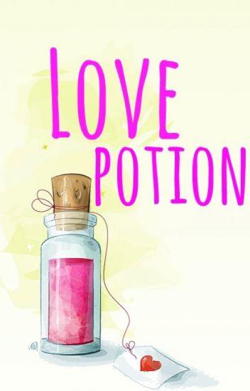 How would you make a love potion?