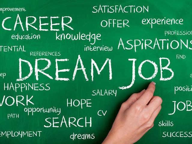 Which career is the best option?