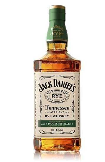 Which Jack Daniels should I have as my first alcoholic drink?