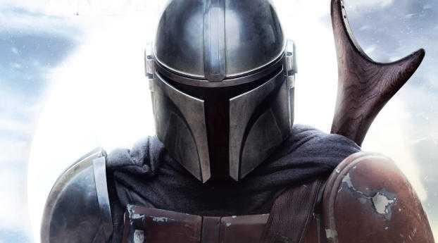 Would you rather watch The Mandalorian or The Witcher?