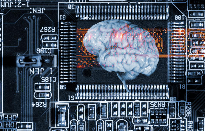 Superintelligence Through Artificial Computational Brains Meridian Magazine