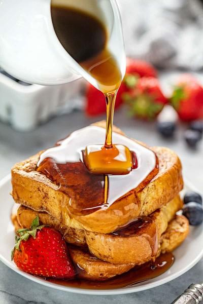 Waffles, Pancakes or French toast?