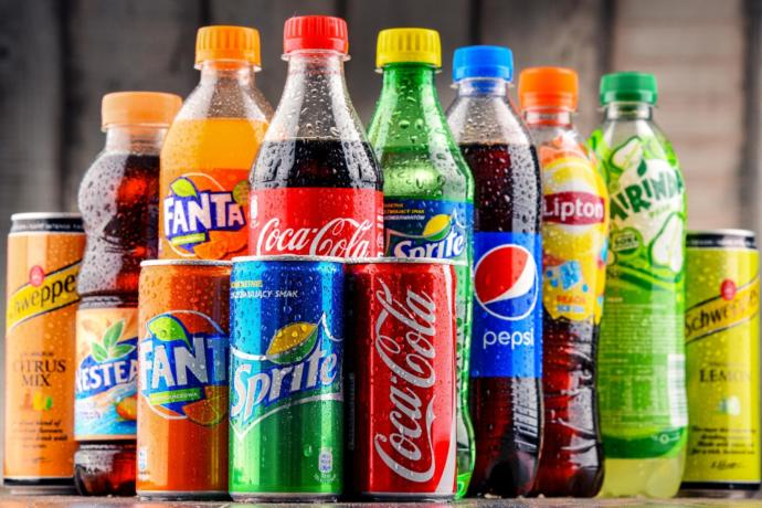 How much soda do you drink daily/weekly?