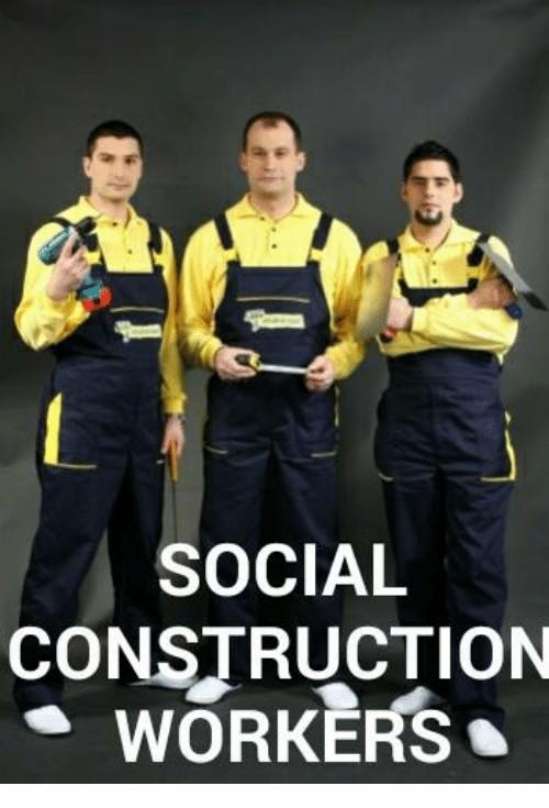 Do these social construction workers offer a solution for all our problems?