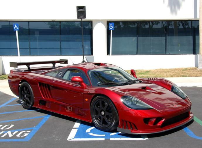 Which of these 7 Hyper/Supercars of the day would you want for free, + free fuel and repairs for life ?
