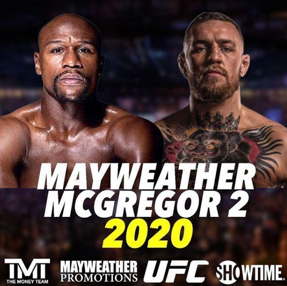 Would you be interested on watching this fight?