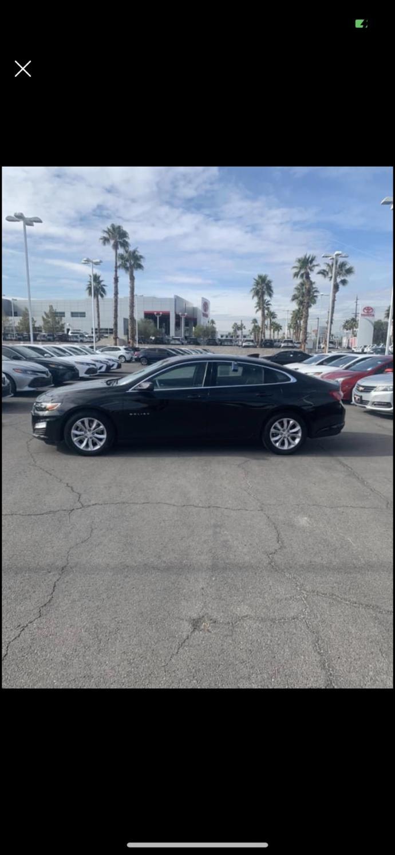 Chevy Impala or Malibu?
