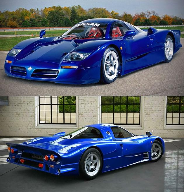 Which of these Ultra Rare Cars of the day would you choose?
