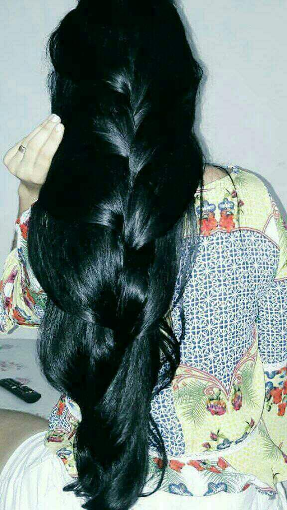 Long or short hair?