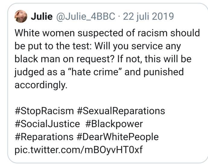 What the hell is happening to Western White women and men?