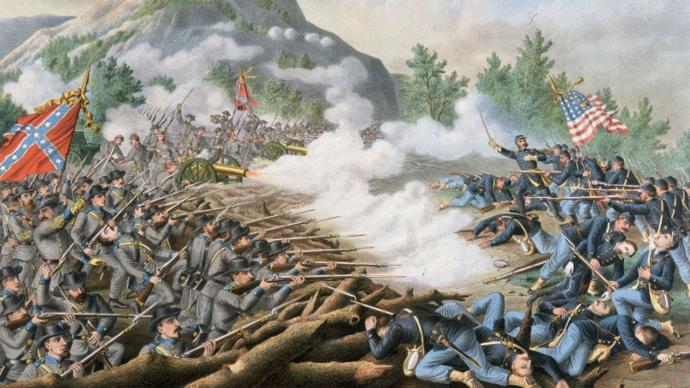 Do you think the US is headed towards another civil war?