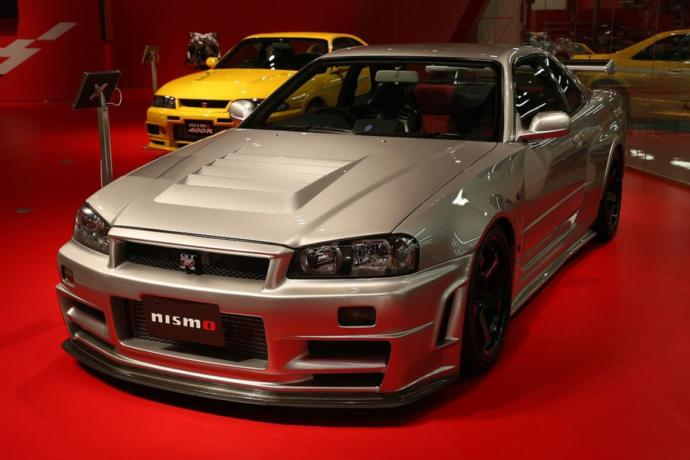 Which of these Japanese Cars of the day would you choose?