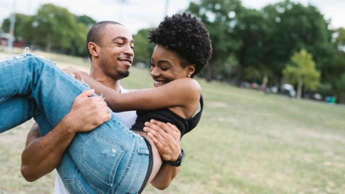 Would you say YES to your dream relationship if it only lasted 2 years?