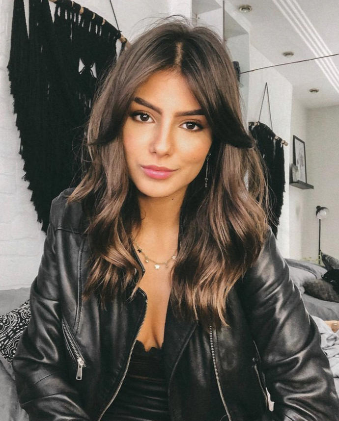 Thoughts on this hair length for girls?